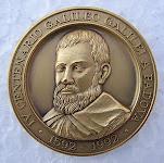 medaglia D ccnm 1992 galileo