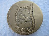 medaglia D cnp 1991 carraresi