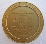 medaglia R ccnm 1993