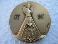 medaglia R cnp 1991 carraresi