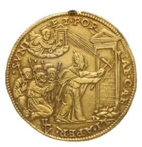 #RestiamoADistanza : numismatica da scoprire a giusta distanza